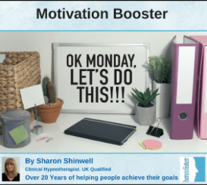 Increased Motivation with Self Hypnosis | Audio Books | Self-help