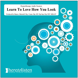 learn to like how you look - body dysmorphic disorder (bbd)mp3