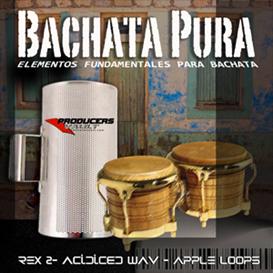 Bachata Pura | Software | Add-Ons and Plug-ins