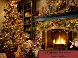 A Christmas Celebration CD | Music | Instrumental