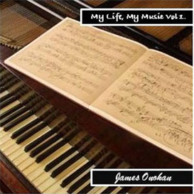 my life, my music vol. 1 cd