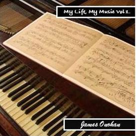 My Life, My Music Vol. 1 CD | Music | Instrumental