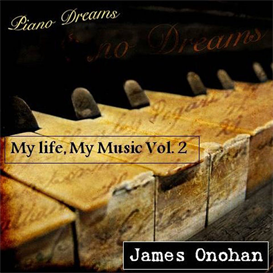 My Life, My Music Vol. 2 CD | Music | Instrumental