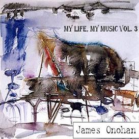 My Life, My Music Vol. 3  CD | Music | Instrumental