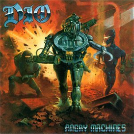 dio angry machines (1996) 320 kbps mp3 album