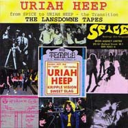 uriah heep the lansdowne tapes (1994) 320 kbps mp3 album