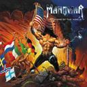 MANOWAR Warriors Of The World (2002) (4 BONUS TRACKS) 320 Kbps MP3 ALBUM | Music | Rock