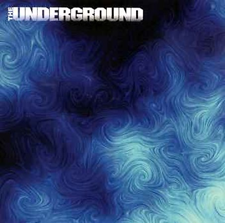 First Additional product image for - THE UNDERGROUND Various Artists (2001) 320 Kbps MP3 ALBUM