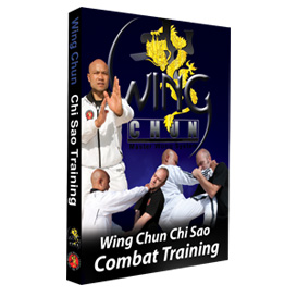 Chi Sao Combat Training | Movies and Videos | Fitness