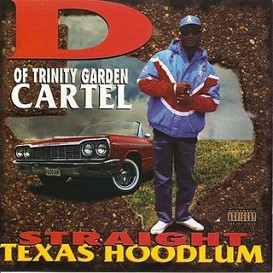 Intro to Straight Texas Hoodlum | Music | Rap and Hip-Hop
