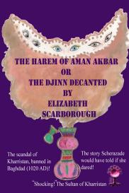 The Harem of Aman Akbar | eBooks | Fiction
