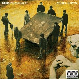 SEBASTIAN BACH Angel Down (2007) 320 Kbps MP3 ALBUM | Music | Rock