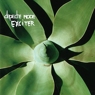 First Additional product image for - DEPECHE MODE Exciter (2001) 320 Kbps MP3 ALBUM