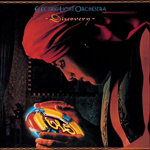 First Additional product image for - ELECTRIC LIGHT ORCHESTRA Discovery (2001) (RMST) (3 BONUS TRACKS) 320 Kbps MP3 ALBUM