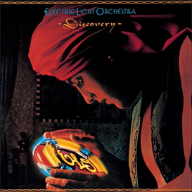 ELECTRIC LIGHT ORCHESTRA Discovery (2001) (RMST) (3 BONUS TRACKS) 320 Kbps MP3 ALBUM | Music | Rock