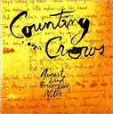 COUNTING CROWS August And Everything After (1993) 320 Kbps MP3 ALBUM | Music | Alternative