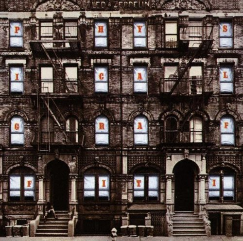 First Additional product image for - LED ZEPPELIN Physical Graffiti (1994) (RMST) 320 Kbps MP3 ALBUM