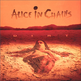 alice in chains dirt (1992) 320 kbps mp3 album