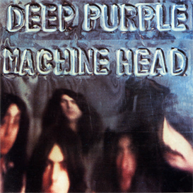 DEEP PURPLE Machine Head (1998) (RMST) (EXPANDED) (11 BONUS TRACKS) 320 Kbps MP3 ALBUM | Music | Rock
