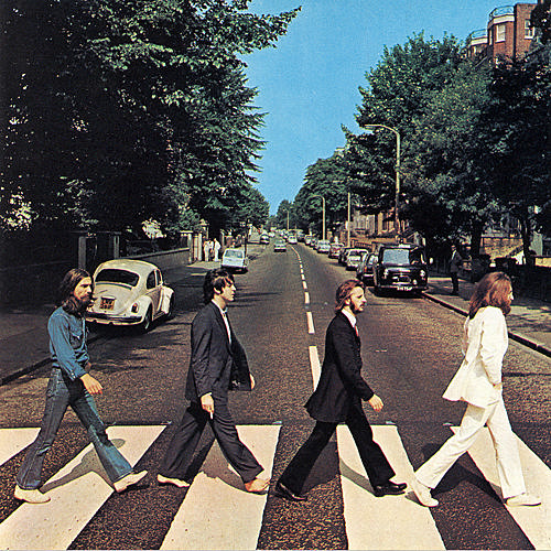 First Additional product image for - THE BEATLES Abbey Road (1987) (RMST) 320 Kbps MP3 ALBUM