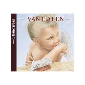 VAN HALEN 1984 (2000) (RMST) 320 Kbps MP3 ALBUM | Music | Rock