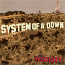 SYSTEM OF A DOWN Toxicity (2001) 320 Kbps MP3 ALBUM | Music | Rock
