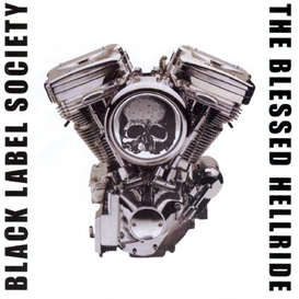 BLACK LABEL SOCIETY The Blessed Hellride (2003) 320 Kbps MP3 ALBUM | Music | Rock