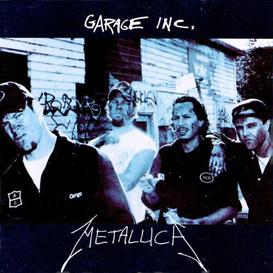 METALLICA Garage, Inc. (1998) (27 TRACKS) 320 Kbps MP3 ALBUM | Music | Rock