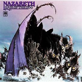 NAZARETH Hair Of The Dog (1975) 320 Kbps MP3 ALBUM | Music | Rock