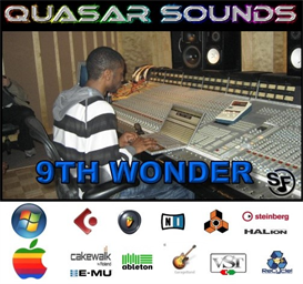 9th wonder kit - soundfonts sf2