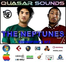Neptunes Kit - Soundfonts Sf2 | Music | Soundbanks