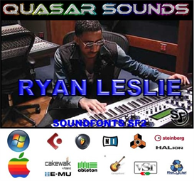 ryan leslie kit - soundfonts sf2
