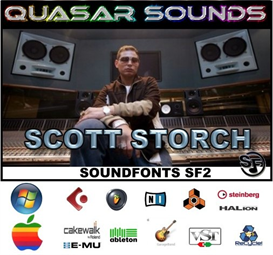 Scott Storch Kit - Soundfonts Sf2 | Music | Soundbanks