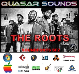 The Roots Kit - Soundfonts Sf2 | Music | Soundbanks