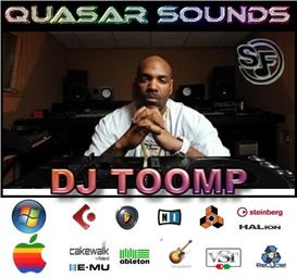 Dj Toomp Kit - Soundfonts Sf2 | Music | Soundbanks
