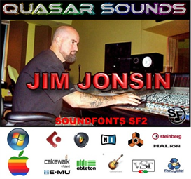 jim jonsin kit - soundfonts sf2