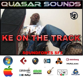 k.e on the track kit - soundfonts sf2
