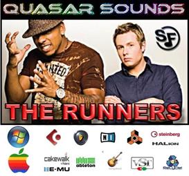 Runners Kit - Soundfonts Sf2 | Music | Soundbanks