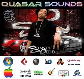 Shawty Redd Kit - Soundfonts Sf2 | Music | Soundbanks