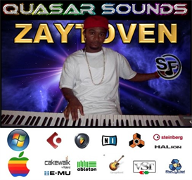 Zaytoven Kit - Soundfonts Sf2 | Music | Soundbanks