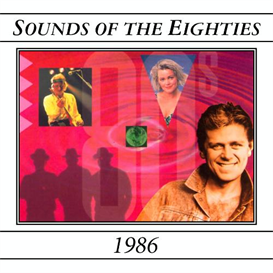 sounds of the eighties 1986 various artists (1994) 320 kbps mp3 album