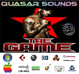 the game kit - soundfonts sf2