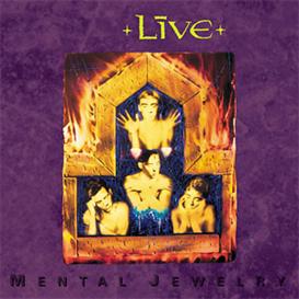 live mental jewelry (1991) 320 kbps mp3 album