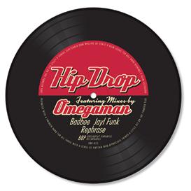 a. hip drop (original mix)