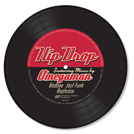 B. Hip Drop (BadboE Remix) | Music | Dance and Techno