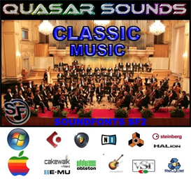 Classic Music -  Soundfonts Sf2 | Music | Classical