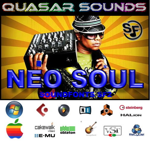 free hip hop soundfonts