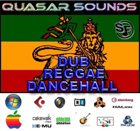 reggae dancehall dub - soundfonts sf2