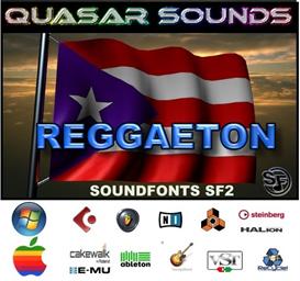 Reggaeton - Soundfonts Sf2 | Music | Rap and Hip-Hop