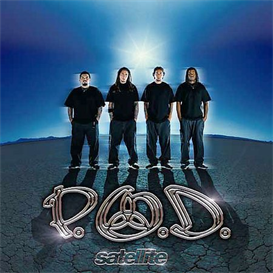 p.o.d. satellite (2001) 320 kbps mp3 album